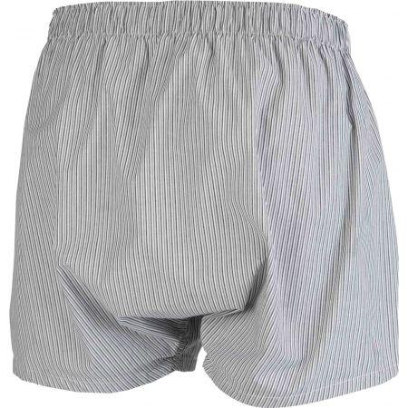 Pánske boxerky - Calvin Klein BOXER WVN 3PK - 3