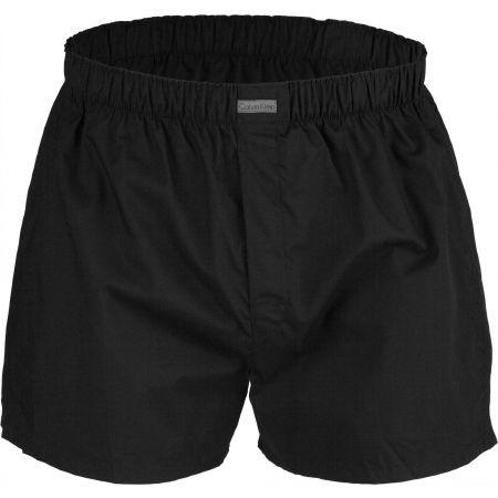 Pánske boxerky - Calvin Klein BOXER WVN 3PK - 8