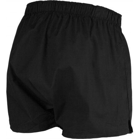 Pánske boxerky - Calvin Klein BOXER WVN 3PK - 9