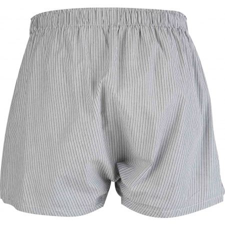 Pánske boxerky - Calvin Klein BOXER WVN 3PK - 4