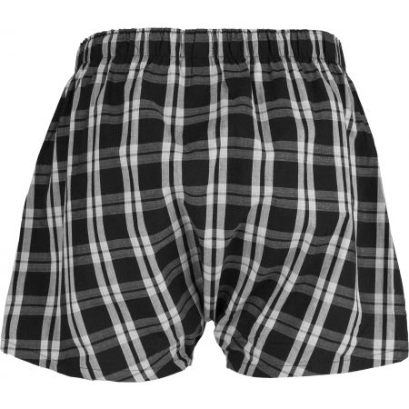 Pánske boxerky - Calvin Klein BOXER WVN 3PK - 7