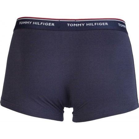 Мъжки боксерки - Tommy Hilfiger TRUNK 3 PACK PREMIUM ESSENTIALS - 10