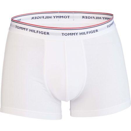 Мъжки боксерки - Tommy Hilfiger TRUNK 3 PACK PREMIUM ESSENTIALS - 5