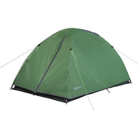 Outdoor tent - Crossroad CASA 3 - 1