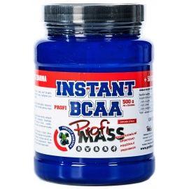 Profimass PROFI BCAA INSTANT 500+50G BORŮVKA - Aminokyseliny