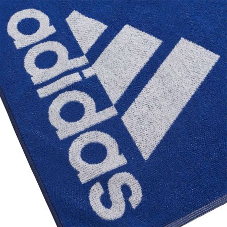 Хавлиена кърпа - adidas TOWEL SIZE S - 2
