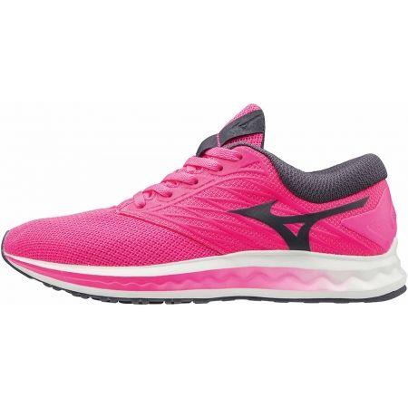 Дамски обувки за бягане - Mizuno WAVE POLARIS W - 2