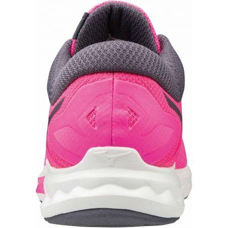 Дамски обувки за бягане - Mizuno WAVE POLARIS W - 4