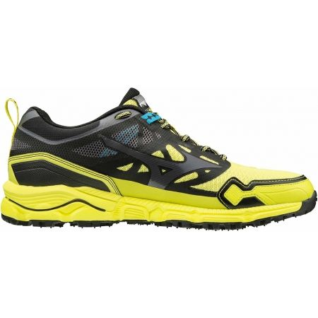3d36a22a85 Pánská běžecká obuv - Mizuno WAVE DAICHI - 1