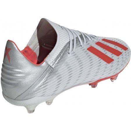 Men's football boots - adidas X 19.2 FG - 6