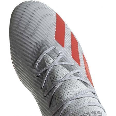 Ghete de fotbal bărbați - adidas X 19.2 FG - 7