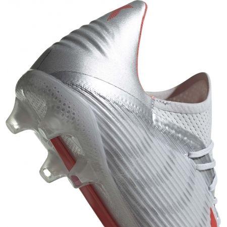 Ghete de fotbal bărbați - adidas X 19.2 FG - 8
