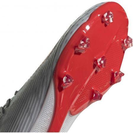 Men's football boots - adidas X 19.2 FG - 9