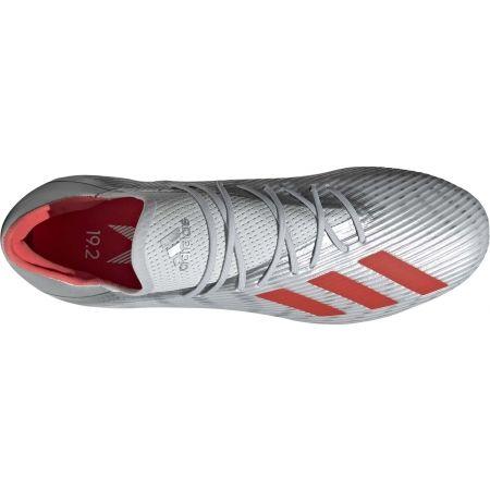Ghete de fotbal bărbați - adidas X 19.2 FG - 4