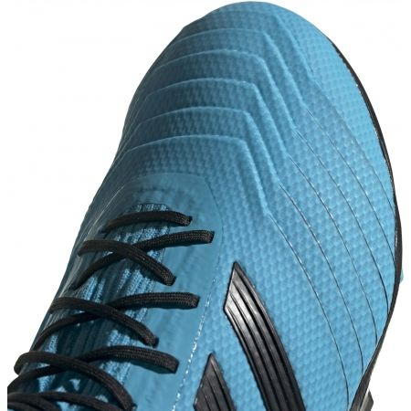 Men's football boots - adidas PREDATOR 19.2 FG - 7
