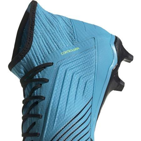 Men's football boots - adidas PREDATOR 19.2 FG - 8