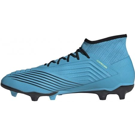 Men's football boots - adidas PREDATOR 19.2 FG - 2