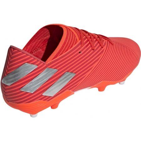 Men's football boots - adidas NEMEZIZ 19.2 FG - 6