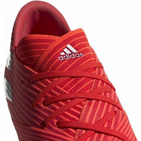 Men's football boots - adidas NEMEZIZ 19.2 FG - 7