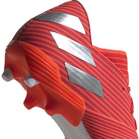 Men's football boots - adidas NEMEZIZ 19.2 FG - 8