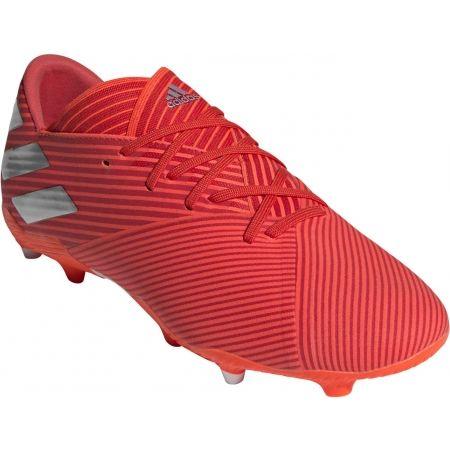 Men's football boots - adidas NEMEZIZ 19.2 FG - 3