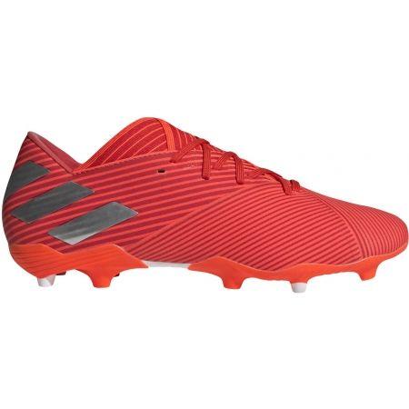 Men's football boots - adidas NEMEZIZ 19.2 FG - 1