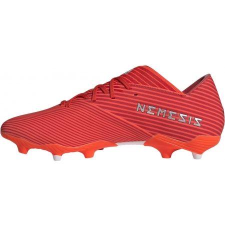 Men's football boots - adidas NEMEZIZ 19.2 FG - 2
