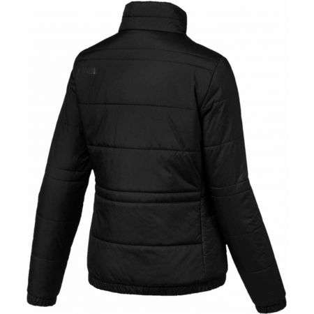 Women's winter jacket - Puma ESS PADDED JACKET - 2