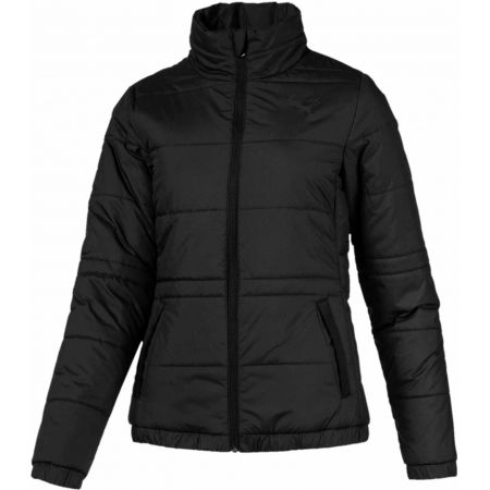 Women's winter jacket - Puma ESS PADDED JACKET - 1