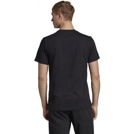 Men's T-shirt - adidas M CRCLD GRFX TEE - 7