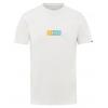 Men's T-shirt - Vans MN VANS EASY BOX SS - 1