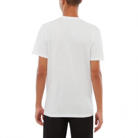 Men's T-shirt - Vans MN VANS EASY BOX SS - 3