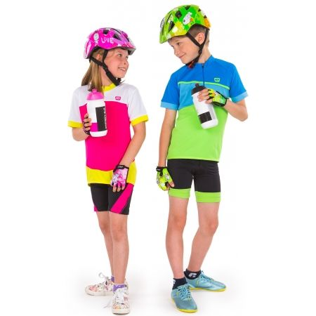 Kids' cycling helmet - Etape KITTY - 5