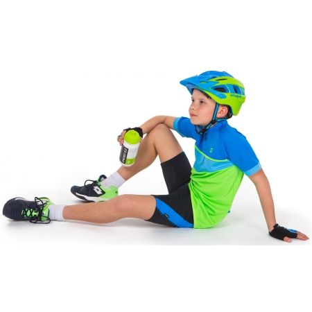 Kids' cycling helmet - Etape HERO - 4