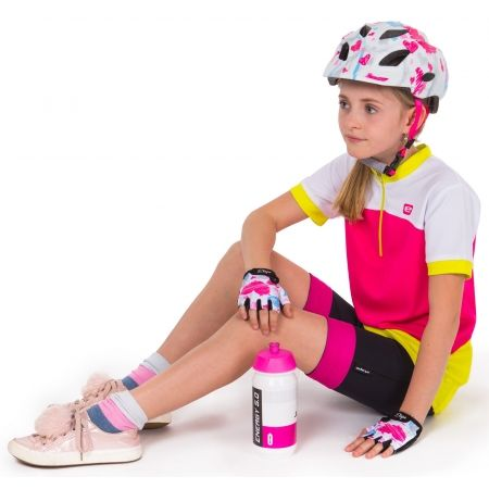 Dětská cyklistická přilba - Etape PLUTO LIGHT - 7