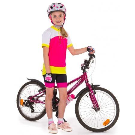 Dětská cyklistická přilba - Etape PLUTO LIGHT - 10