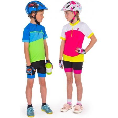 Detská cyklistická prilba - Etape PLUTO LIGHT - 9