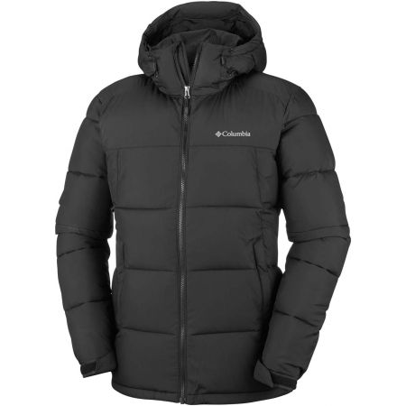 Columbia PIKE LAKE HOODED JACKET - Men's winter jacket
