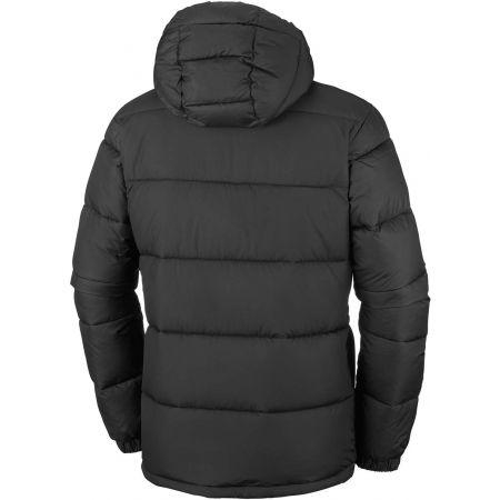 Men's winter jacket - Columbia PIKE LAKE HOODED JACKET - 2
