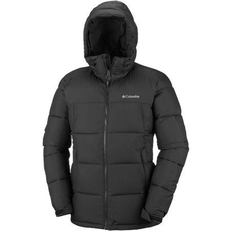 Men's winter jacket - Columbia PIKE LAKE HOODED JACKET - 3