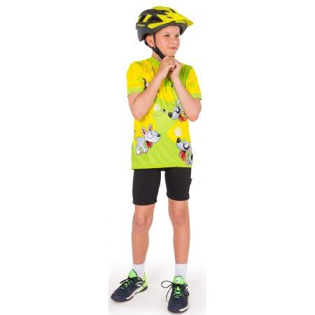 Детска фланелка за колоездене - Etape RIO - 11