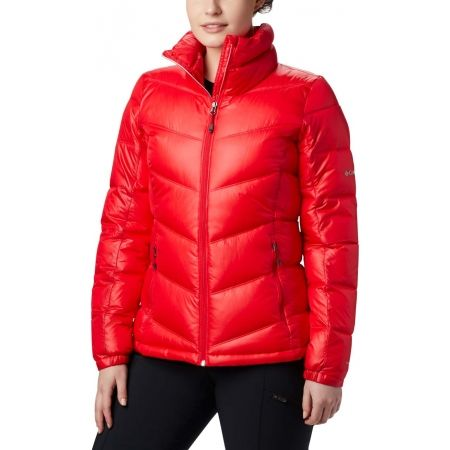 Dámska zimná bunda - Columbia PIKE LAKE JACKET - 1