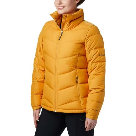 Columbia PIKE LAKE JACKET - Dámska zimná bunda