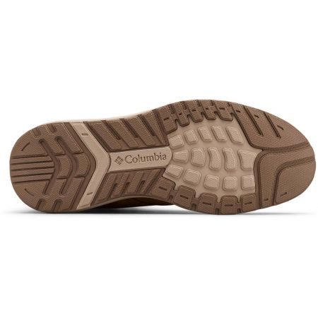 Pánská vycházková obuv - Columbia GRIXSEN BOOT WP - 7