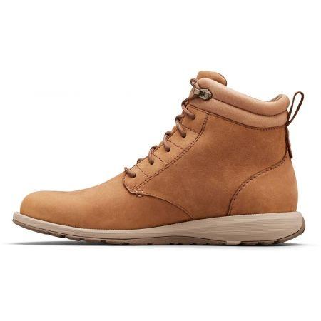 Pánská vycházková obuv - Columbia GRIXSEN BOOT WP - 3