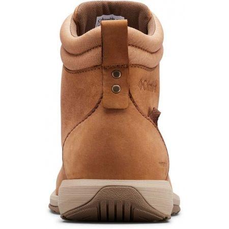Мъжки обувки за разходки - Columbia GRIXSEN BOOT WP - 9
