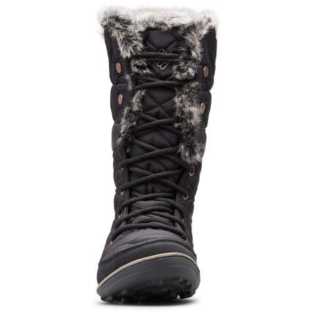 Дамски  зимни  обувки - Columbia HEAVENLY OMNI-HEAT - 8