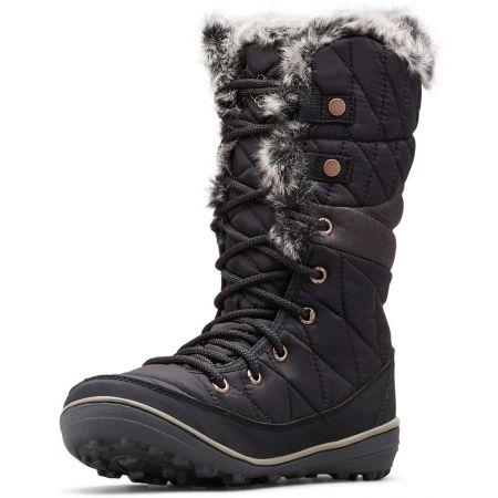 Дамски  зимни  обувки - Columbia HEAVENLY OMNI-HEAT - 4