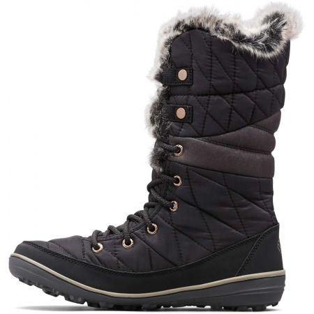 Дамски  зимни  обувки - Columbia HEAVENLY OMNI-HEAT - 3