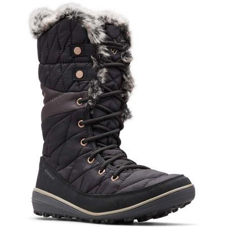Дамски  зимни  обувки - Columbia HEAVENLY OMNI-HEAT - 1